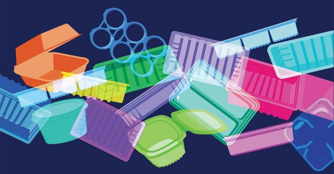 Trying to Cut  Down on Plastics? image