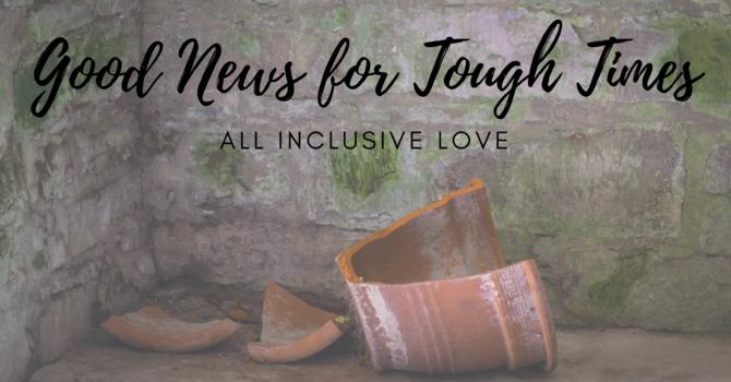 All Inclusive Love