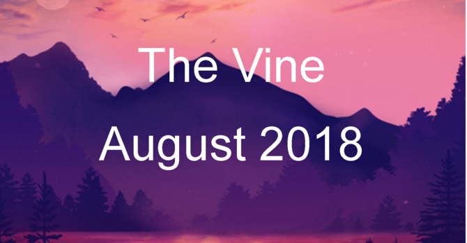 August Vine image