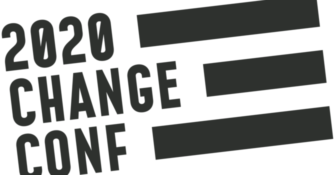 CHANGE CONFERENCE 2020