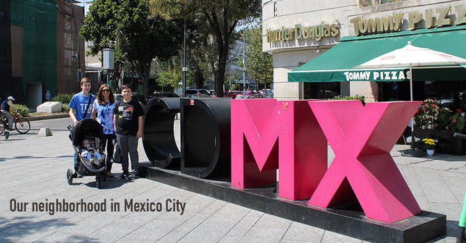 Hieberts - Mexico City Update image