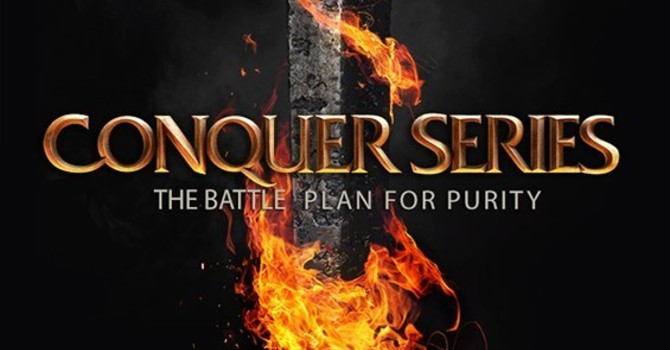 The Conquer Series is Being Offered Again! image