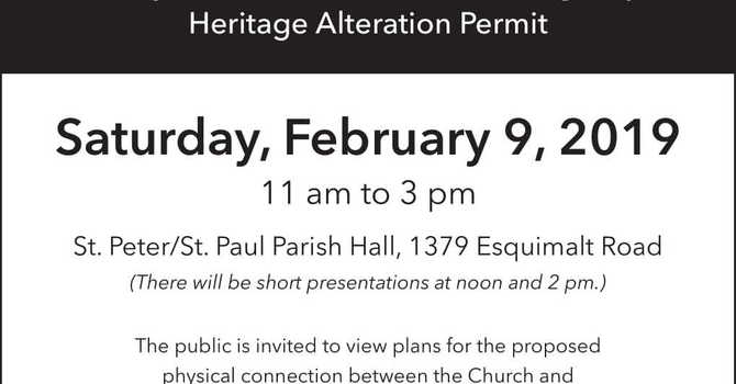 Open House Heritage Alteration Permit  image