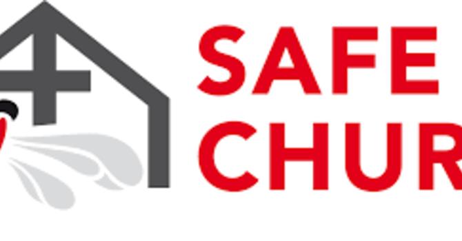 Upcoming Safe Church Workshop image