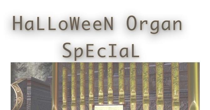 Halloween Organ Special image