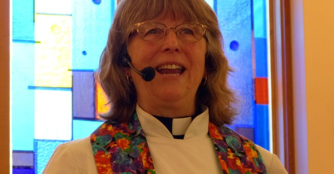 Sunday Service August 16th - video recording image