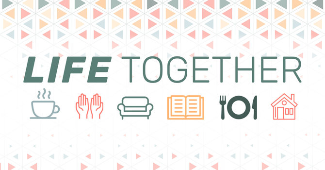 Life Together - Fall 2020