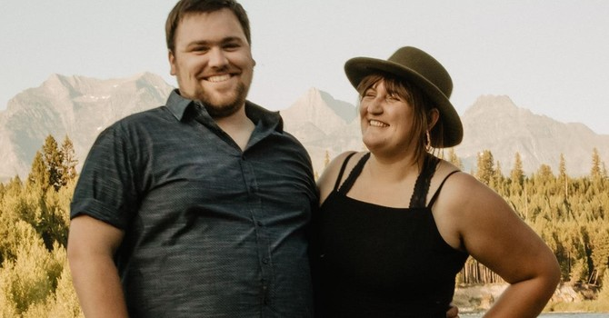 Colter and Stephanie get Engaged! image