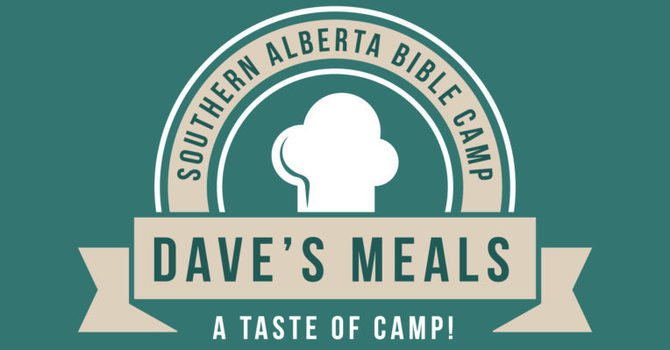 Dave's Meals at SABC image