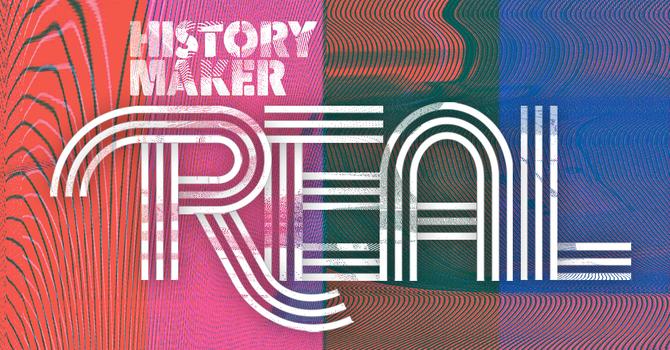 History Maker image