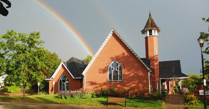 Main Service: Holy Communion