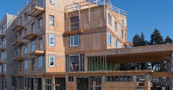 Redevelopment Updates image