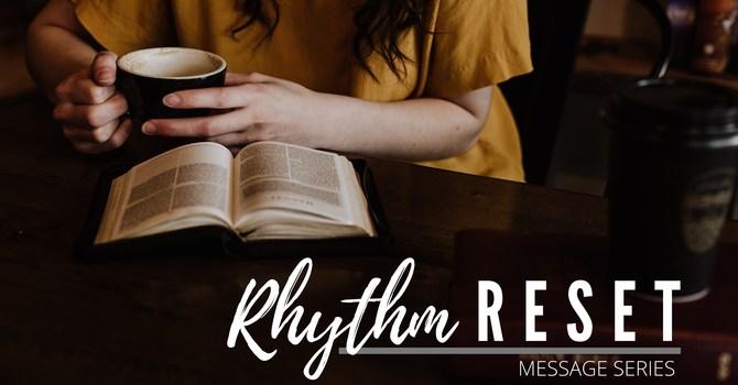 Rhythm Reset 2