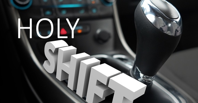 Holy Shift