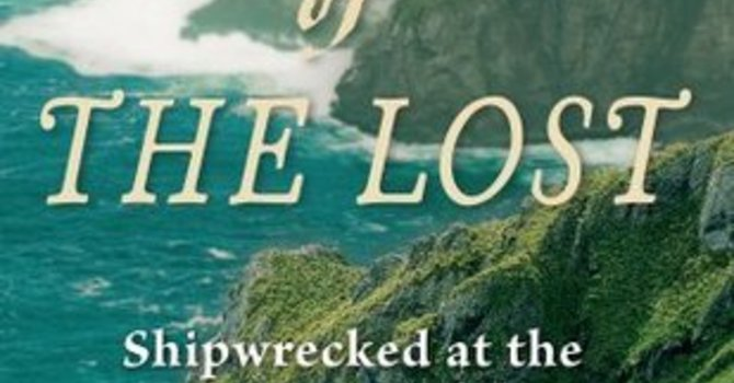 Island of the Lost image