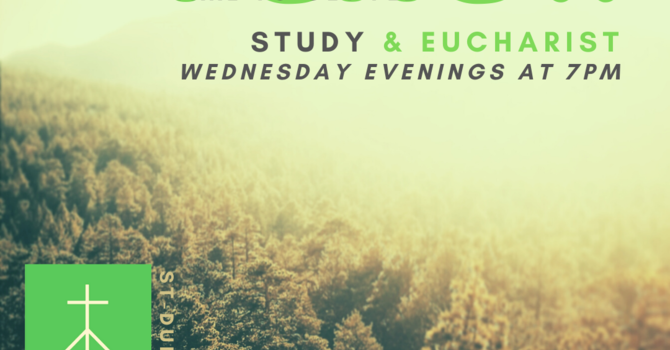 Wednesday Study & Eucharist