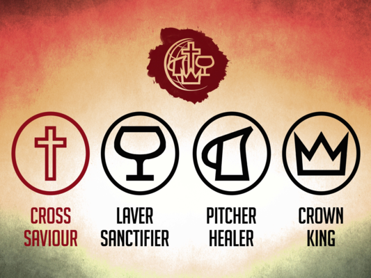 Discovering Our Heritage: Jesus is Our Saviour, Sanctifier, Healer and Coming King