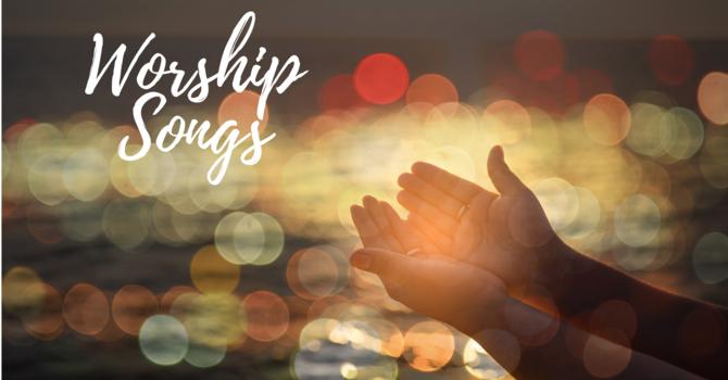 1. Worship with Dan Loewen