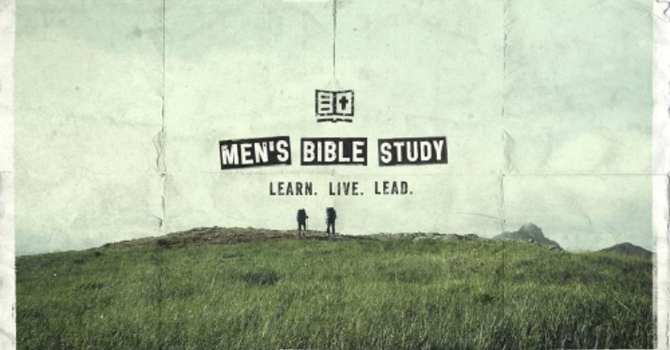 Men's Church School Class