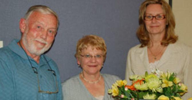 New Endowment Honours Iris Lowewn image