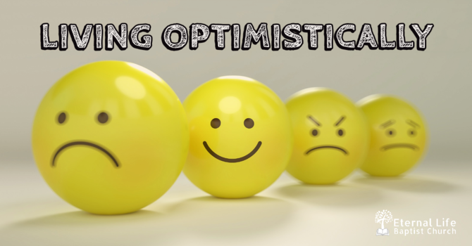 Living Optimistically