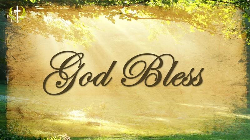 Sunday August 23 Message