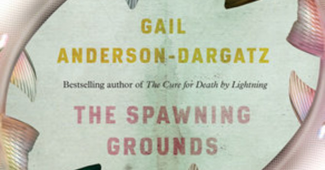 Gail Anderson Dargatz Writer's Retreat - Cancelled please watch for it  in 2021