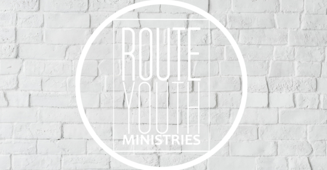 Route Friday September 25th