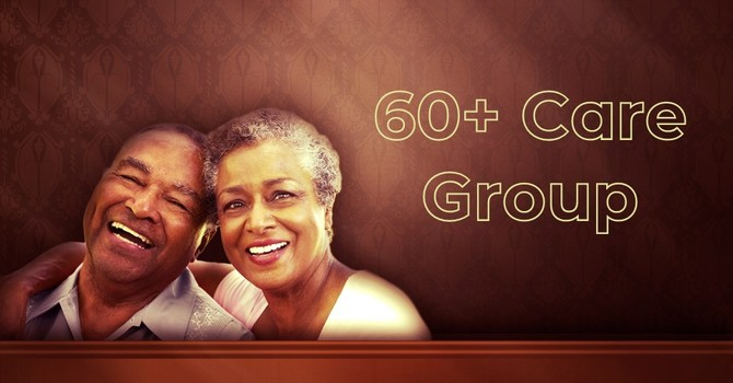 60+ Care Group
