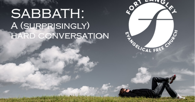 Sabbath: A (Suprisingly) Hard Conversation