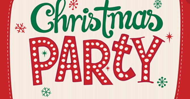 Youth Girls Christmas Party