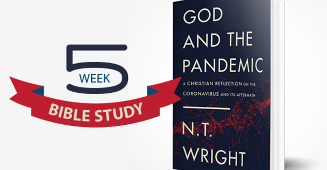 God and the Pandemic