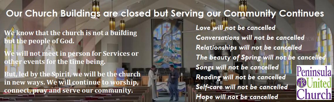 Peninsula United Church