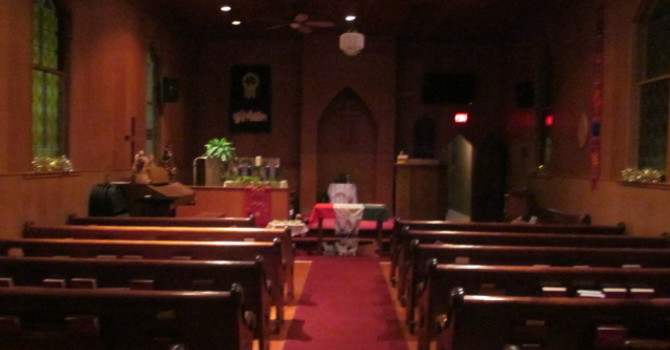 The Longest Night Prayer image