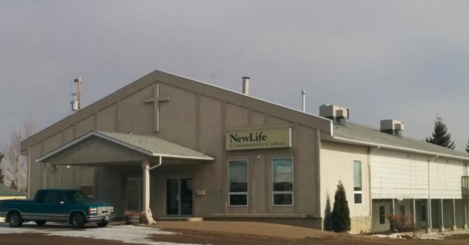 NewLife Community Church, Lloydminster, SK