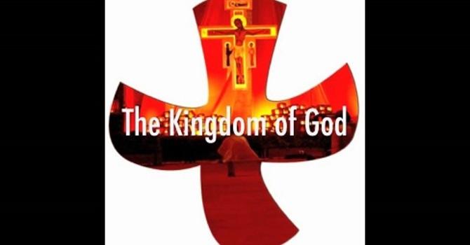 The Kingdom of God image