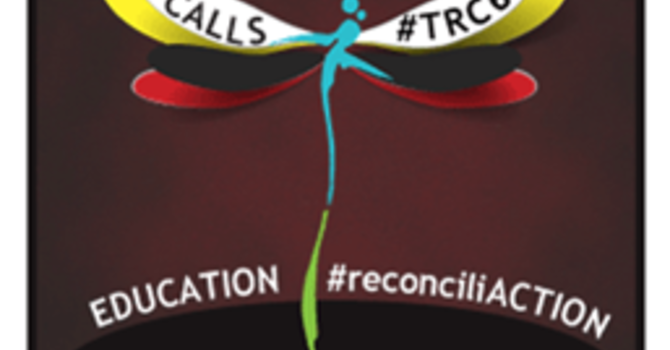 ADD YOUR VOICE to the CALL for RECONCILIATION thru EDUCATION image