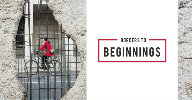 Borders to Beginnings