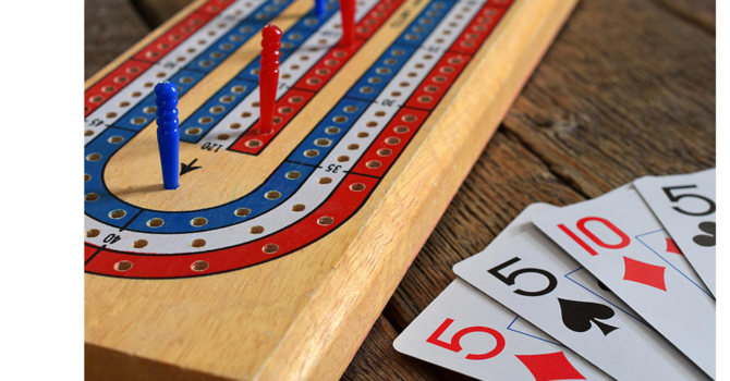 Cribbage Tuesday