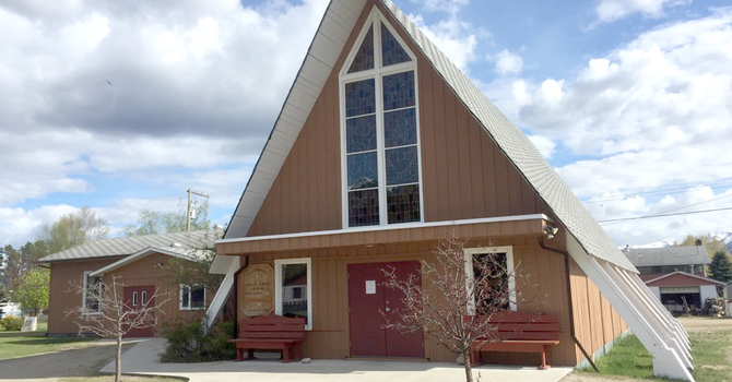 Robson Valley Shared Ministry: McBride and Valemount Anglican United Churches