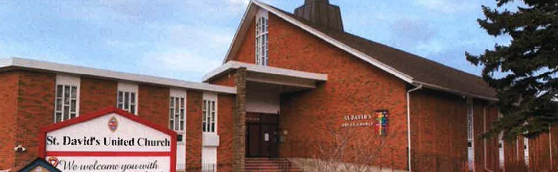 St. David's United Church