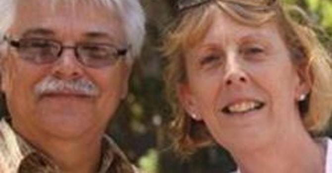 Harlyn and Helene Purdy Update