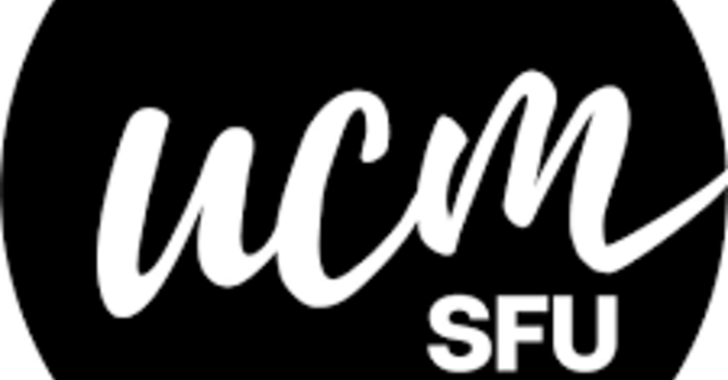 UCM SFU Associate Campus Minister (Outreach) image