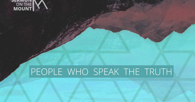 People Who Speak the Truth