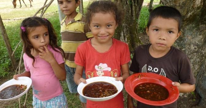 Soup to Nicaragua image