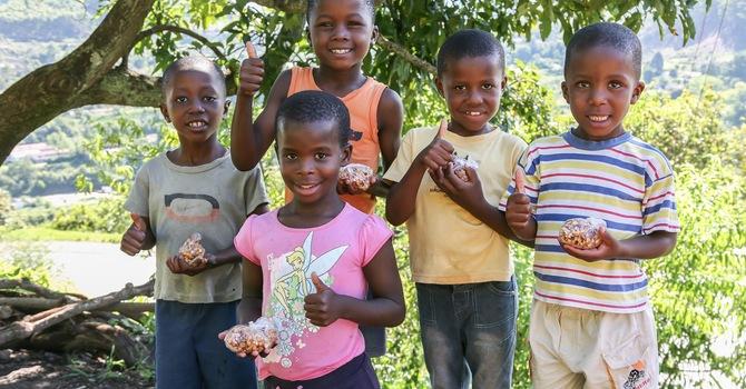 Apple Snacks to Swaziland image