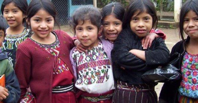 FH Canada to Guatemala image