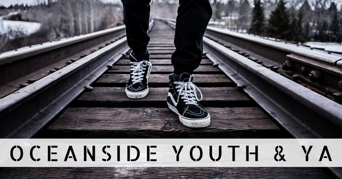 Oceanside Youth & Young Adults