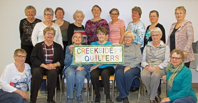 Quilting Group canceled until further notice