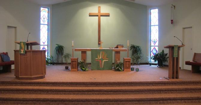 Sunday Worship and Prayer